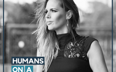 EP10: Finding forgiveness to set yourself free with Emma Gibbs-Ng