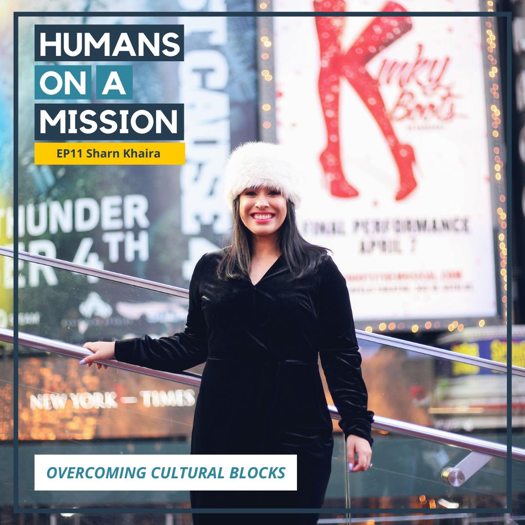 Sharn Khaira HOAM Podcast