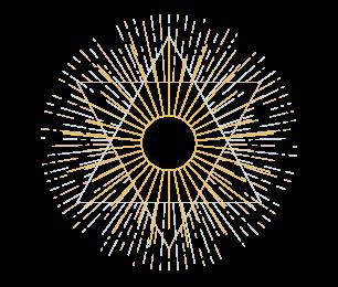 conscious business alignment symbol